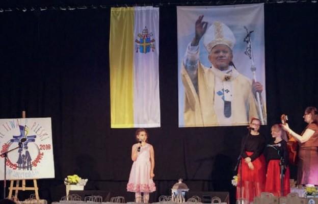 Uczcimy śpiewem stulecie urodzin św. Jana Pawła II