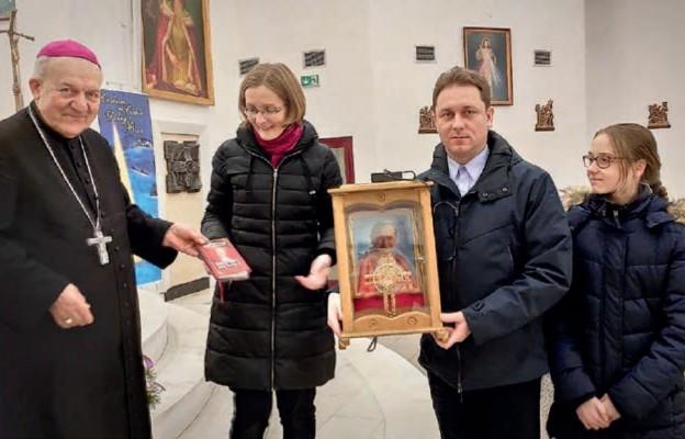 Ślady Papieża Polaka