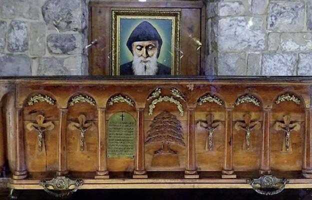 Komisja Nauki Wiary KEP: Maronicka Fundacja Misyjna odpowiedzialna za rzymskokatolickie wspólnoty św. Szarbela