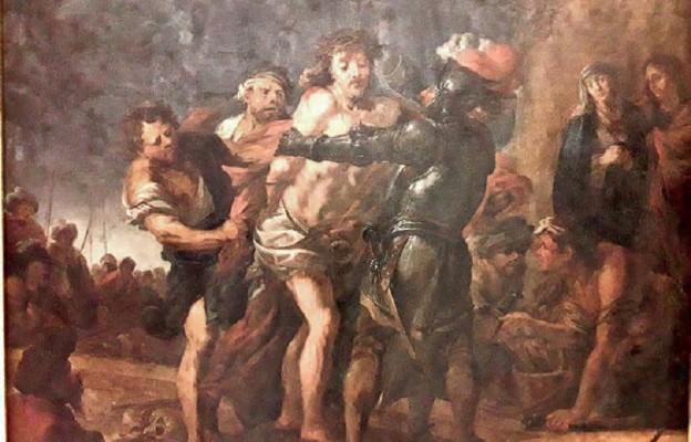 Powrót śląskiego Rembrandta z Krzeszowa