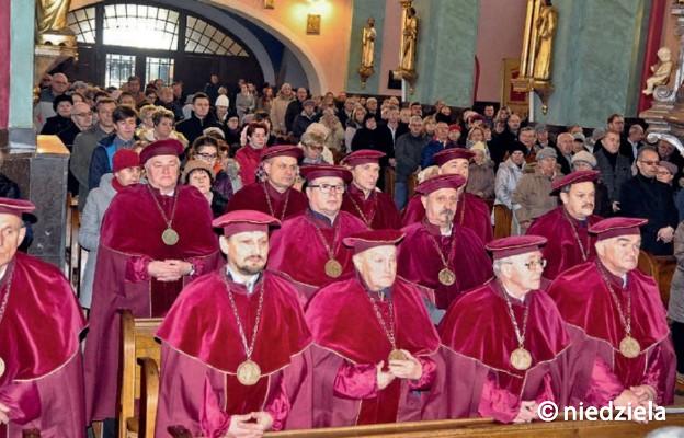 Urodziny parafii