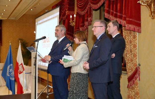 Polska świętuje przystąpienie do Międzynarodowego Funduszu Rozwoju Rolnictwa (IFAD)