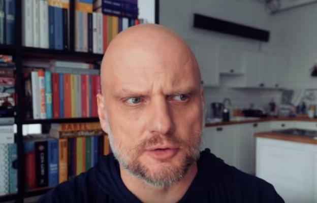 o. Adam Szustak przeprasza za publiczne wyrażenie poparcia dla Szymona Hołowni