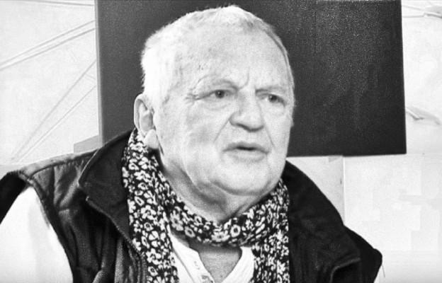 Warszawa: pogrzeb Jerzego Gruzy