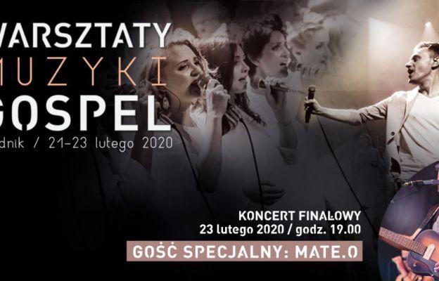 Warsztaty Muzyki Gospel