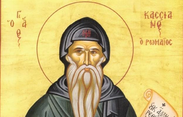 Prekursor monastycyzmu