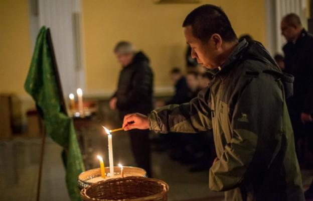 Wspólnota Sant'Egidio razem z Chińczykami modliła się  w intencji ofiar koronawirusa