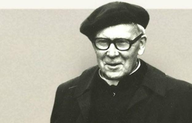 Watykan zaakceptował diecezjalny etap procesu ks. Zienkiewicza