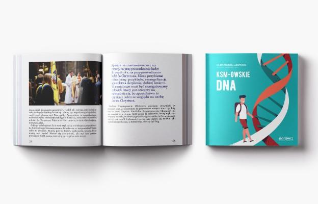 Prezentacja książki KSM-owskie DNA