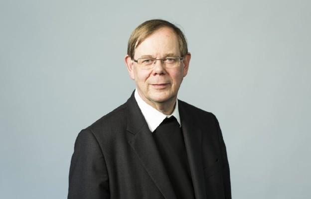 o. Dr. Hans Langendörfer SJ
