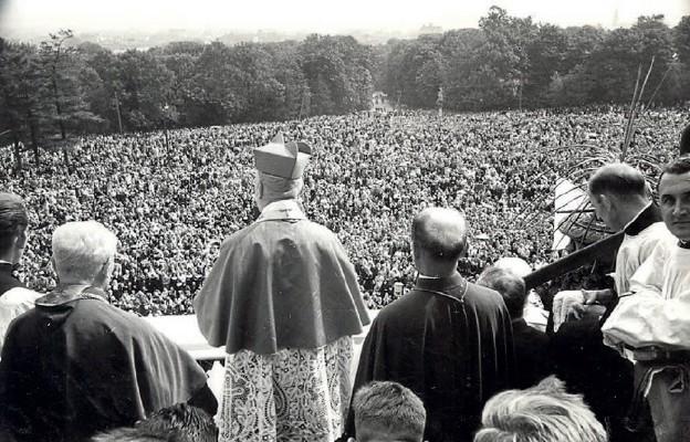 Wielka Nowenna przed Milenium Chrztu Polski