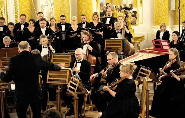Bach wieńczy dzieło