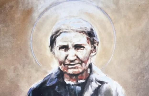 Błogosławiona teściowa, Marianna Biernacka, poniosła śmierć męczeńską w Naumowiczach k. Grodna
