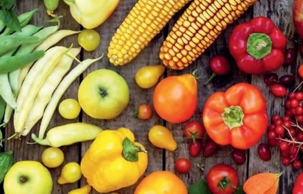 Co jeść, by się obronić przed wirusem