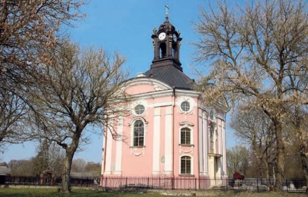 Trzecie po Lwowie i Wilnie