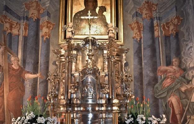 Kaplica Najświętszego Sakramentu w archikatedrze przemyskiej