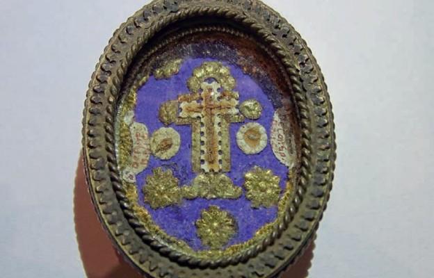 Potrójne relikwie Męki Pańskiej w Tyńcu Legnickim