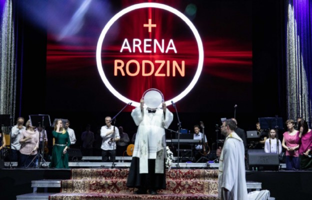 Arena Rodzin 2020