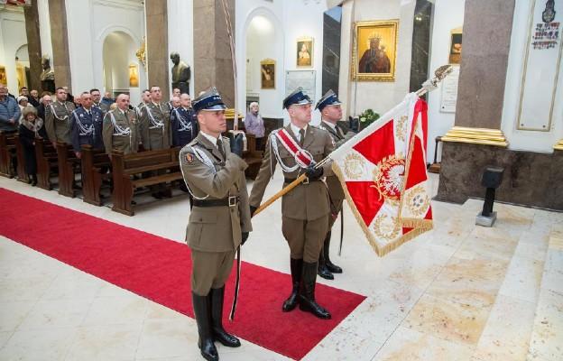 Poznań: modlitwa za żołnierzy z okazji Święta Wojsk Lądowych