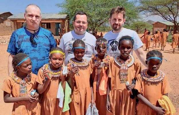Katolicka Szkoła – dzieciom misji