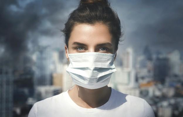 Koronawirus – nie daj się zarazić