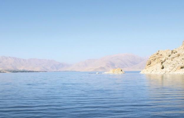 Wokół jeziora