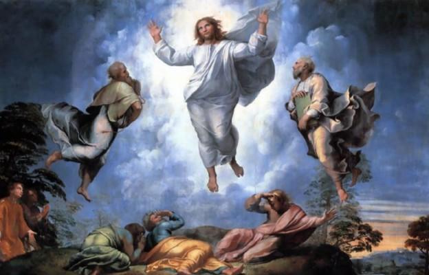 Czystość duszy zapewnia oglądanie chwały Boga