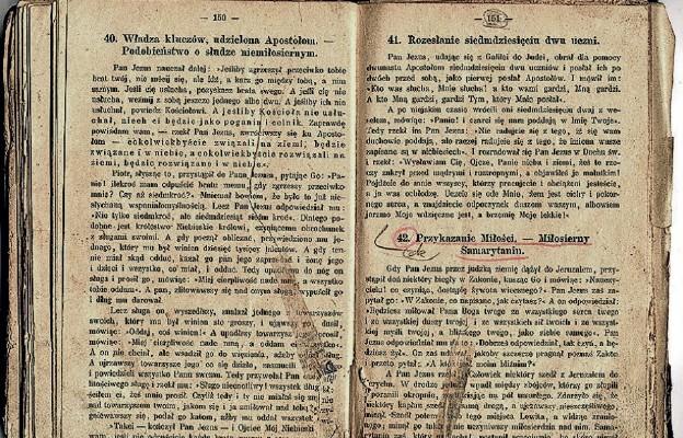 Biblia wżyciu Rodziny Ulmów