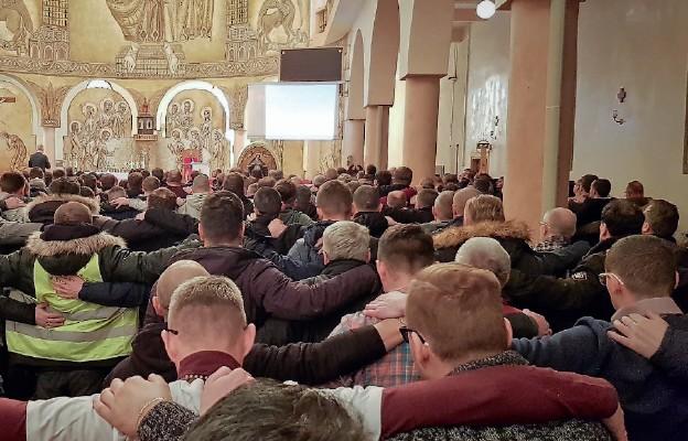 Ogólnopolskie spotkanie Wojowników Maryi