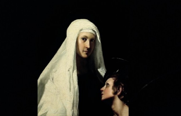 Żona, matka, zakonnica