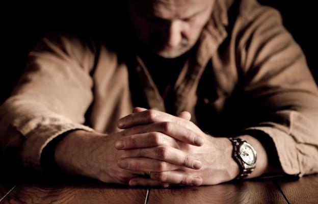 Jak pokonać trudności w modlitwie?