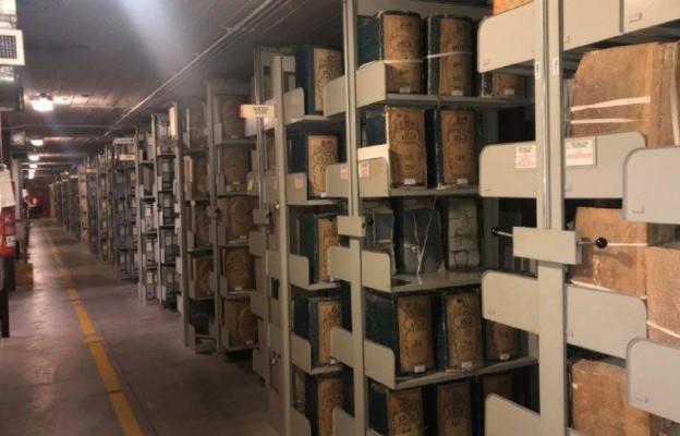 Papieska pomoc dla prześladowanych Żydów – pierwsze efekty otwarcia watykańskich archiwów