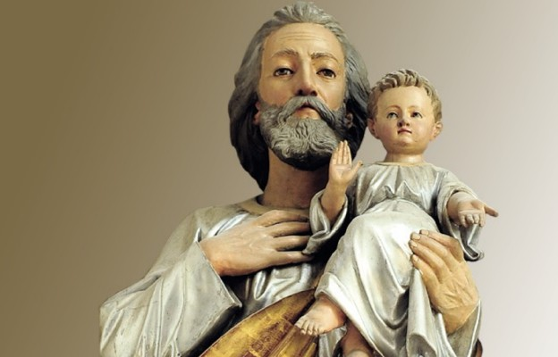 Św. Józef jest sprawdzonym patronem na trudne czasy