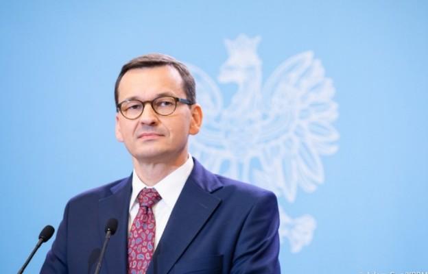 Francja/ Premier Morawiecki: Zleciłem działania zmierzające do zakupu domu Marii Skłodowskiej-Curie