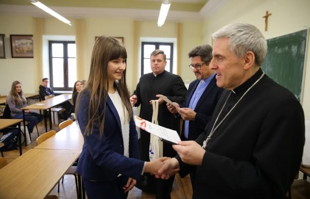 Młodzi teolodzy