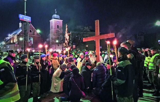 Rzeszowska Droga Krzyżowa