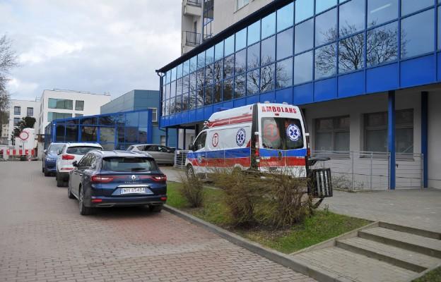 Szczecin: Zakażona koronawirusem pracownica Urzędu Pracy
