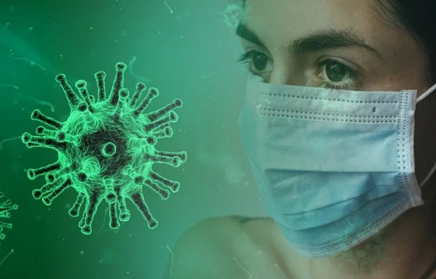 Niemiecki ekspert o trzeciej fali pandemii: będzie tak źle, jak w szczycie drugiej fali