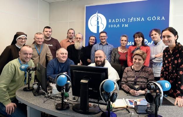 Tu Radio Jasna Góra
