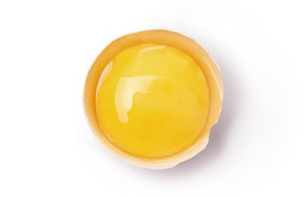 Czy można mrozić surowe jajka?