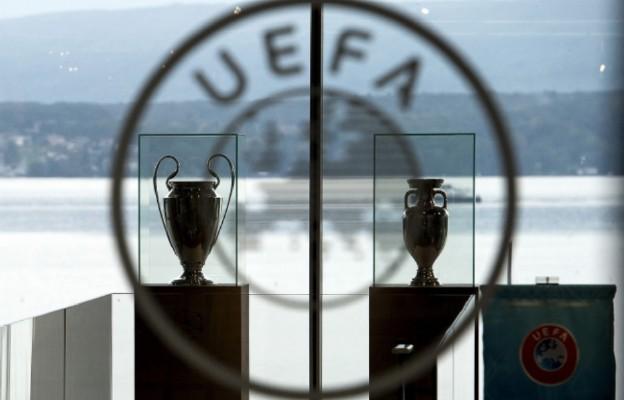 EURO 2020 - turniej przełożony o rok
