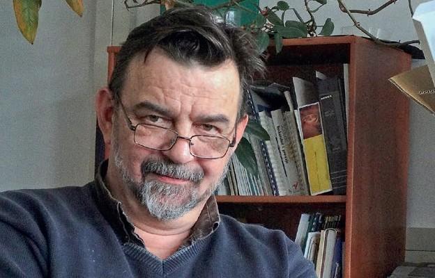 Marcin Bradke