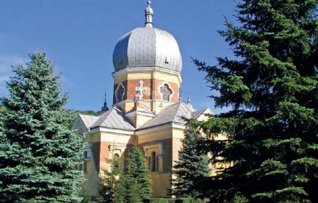 50 lat parafii wPolanach