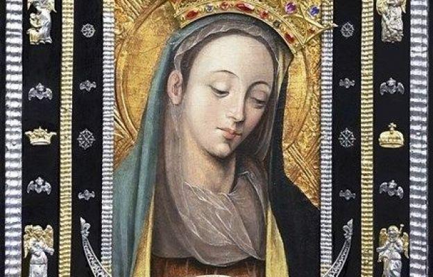 Modlitwa z serca Matki Bożej Rokitniańskiej, Pani Obozowej