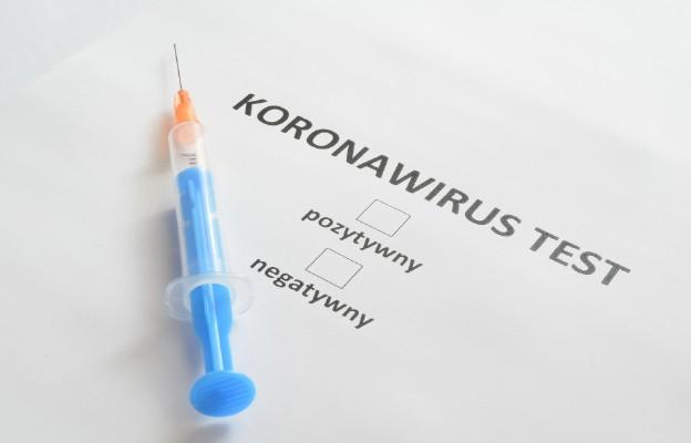 Kielce: koronawirus w kurii diecezjalnej