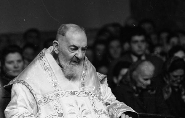 Agonia św. ojca Pio. Jak cierpiał wielki święty?