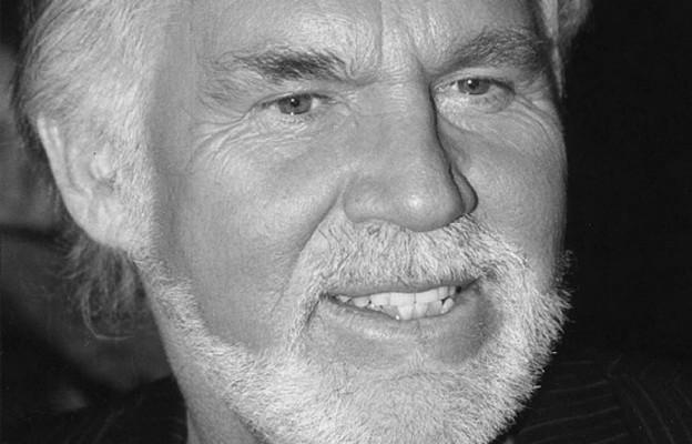 USA: Zmarł Kenny Rogers - gwiazda muzyki country