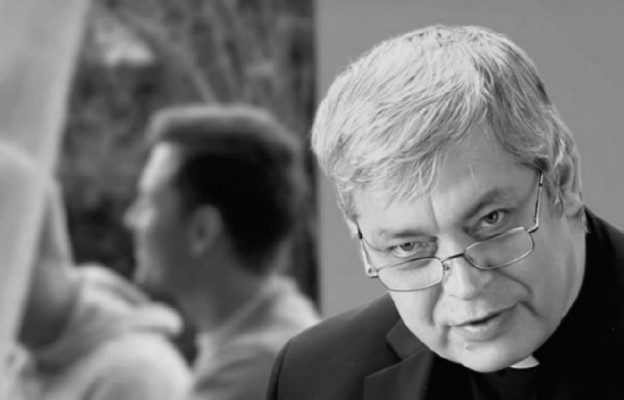 Komunikat Metropolity Warszawskiego w związku z pogrzebem śp. ks. Piotra Pawlukiewicza