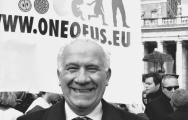 Nie żyje legendarny obronca życia, Carlo Casini