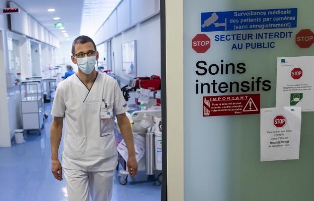 Duszpasterz służby zdrowia: i personel medyczny i chorzy potrzebują wsparcia duchowego